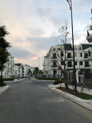 Công trình khu lakeview City nhà anh Quang